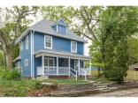 1601 Nowland Avenue, Indianapolis, IN 46201