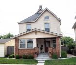 651 East 23rd Street, Indianapolis, IN 46205