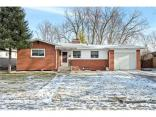 2305  Fisher  Avenue, Indianapolis, IN 46224