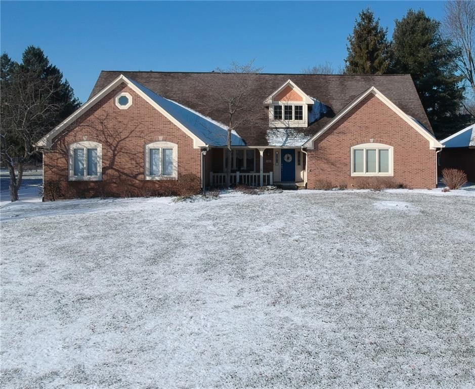 302 E Lake Drive, Greenwood, IN 46142 image #0