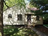 1406 North Webster Avenue, Indianapolis, IN 46219