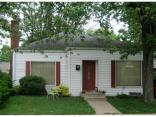 106 Carter Street<br />Mooresville, IN 46158