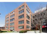 430 North Park Avenue<br />Indianapolis, IN 46202