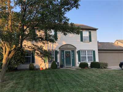 7445 N Tarragon Place, Indianapolis, IN 46237