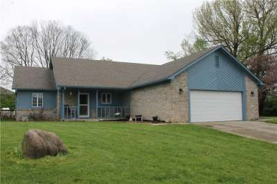 1007 N Chad Court, Plainfield, IN 46168