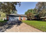 8808 Rocky Hill Road, Indianapolis, IN 46217