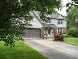 3520 North Woodland Point  Drive, Martinsville, IN 46151