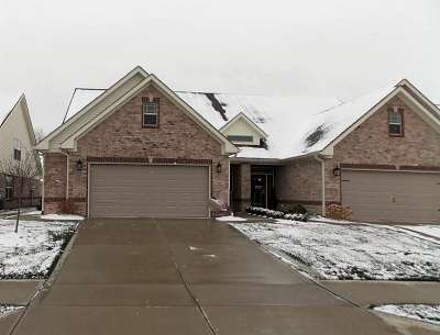 5407 W Buckingham Lane, Plainfield, IN 46168