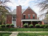1304 North Alabama Street, Indianapolis, IN 46202