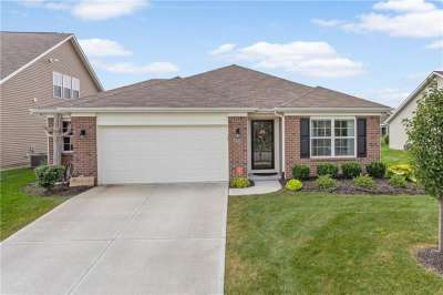 14127 E Stoney Shore Avenue, McCordsville, IN 46055
