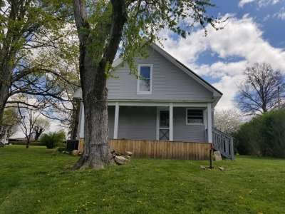 105 S Shelby Street, Salem, IN 47167