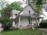 703 South Green Street<br />Crawfordsville, IN 47933