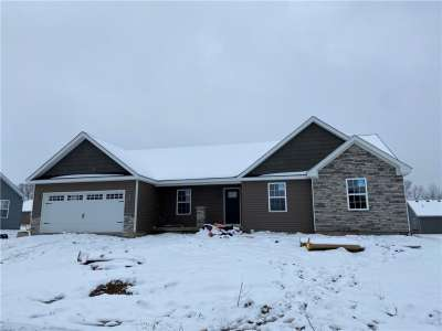 307 N Diamond Lane, Crawfordsville, IN 47933