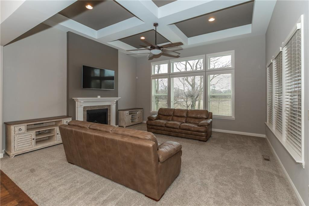 15648 W Roca Court, Fishers, IN 46040 image #10
