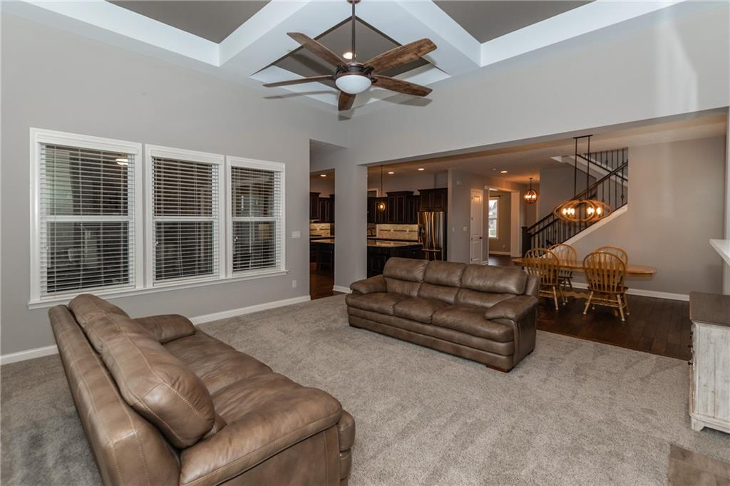 15648 W Roca Court, Fishers, IN 46040 image #13