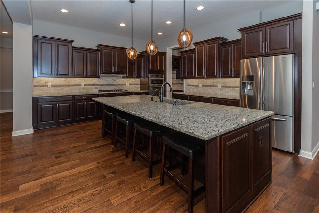 15648 W Roca Court, Fishers, IN 46040 image #16