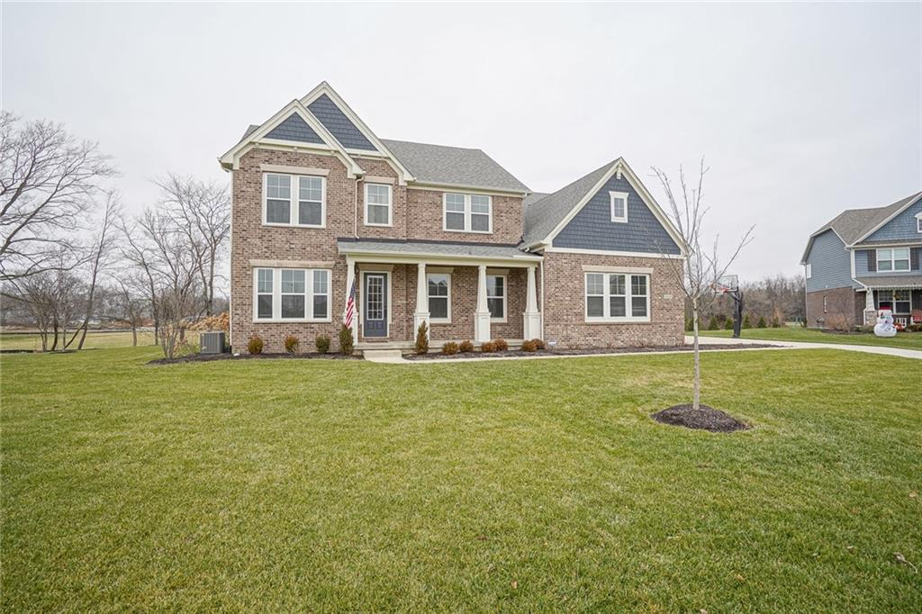 15648 W Roca Court, Fishers, IN 46040 image #48