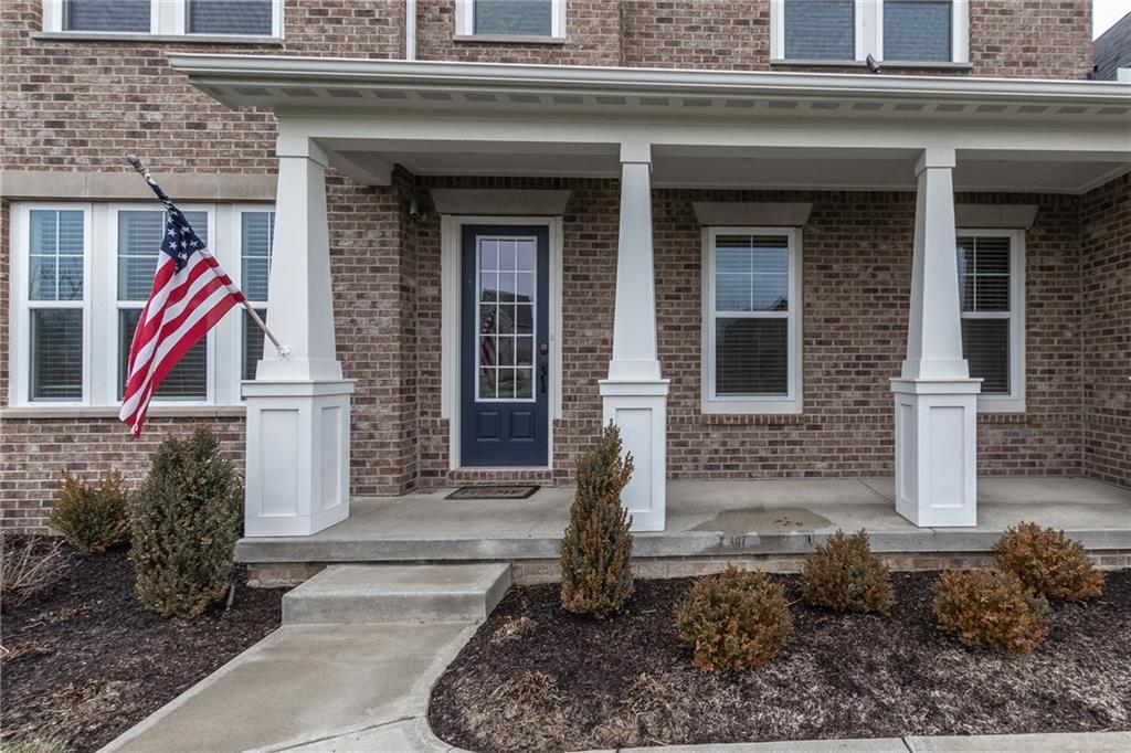 15648 W Roca Court, Fishers, IN 46040 image #49