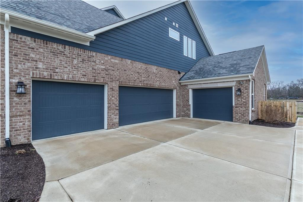 15648 W Roca Court, Fishers, IN 46040 image #5