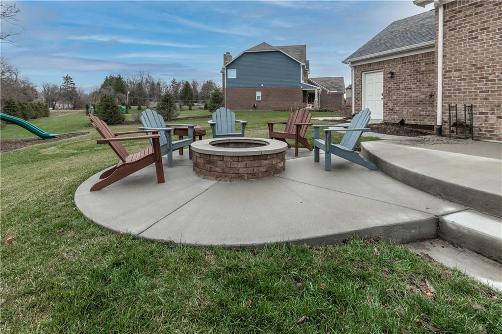 15648 W Roca Court, Fishers, IN 46040 image #51