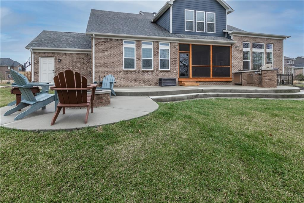 15648 W Roca Court, Fishers, IN 46040 image #53