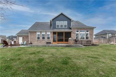 15648 N Roca Court, Fishers, IN 46040