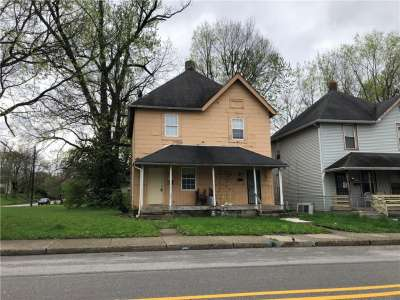 1855 Brookside Avenue, Indianapolis, IN 46201