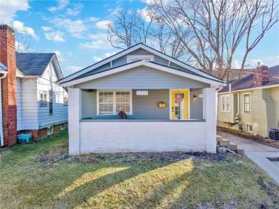 5825 E New York Street, Indianapolis, IN 46219
