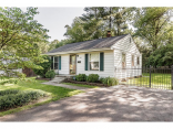 6861 Brouse Avenue, Indianapolis, IN 46220