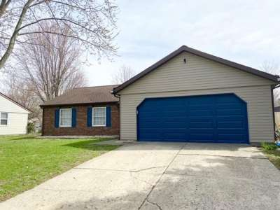 3031 N Pawnee Court, Indianapolis, IN 46235