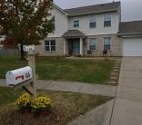 66 Sebring Court, Whiteland, IN 46184