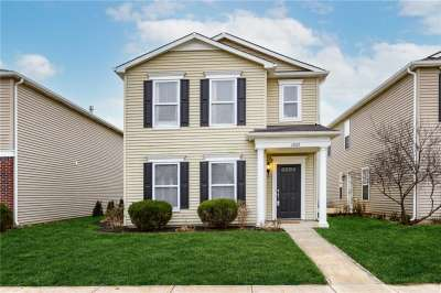 12673 E Endurance Drive, Fishers, IN 46037