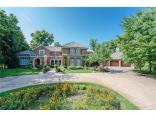 11381 Geist Bay Court, Fishers, IN 46040