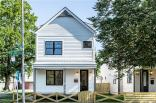 1402 East 10th Street<br />Indianapolis, IN 46201