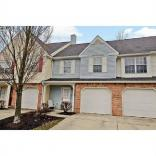 12704 Brewton Street, Fishers, IN 46038