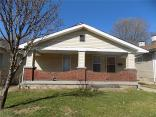 3614 East New York Street, Indianapolis, IN 46201