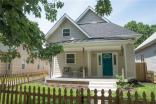 836 Villa Avenue, Indianapolis, IN 46203