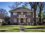 5243 North Delaware Street, Indianapolis, IN 46220