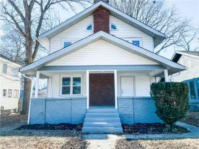 3514 Birchwood Avenue, Indianapolis, IN 46205