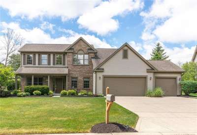4835 E Pinebrook Drive, Noblesville, IN 46062