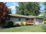 1032 White Avenue, Brownsburg, IN 46112