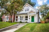 1106 North Temple Avenue, Indianapolis, IN 46201