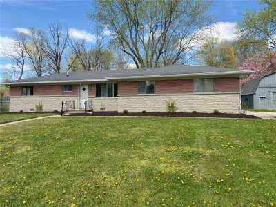 12340 S Beckley Road, Cumberland, IN 46229