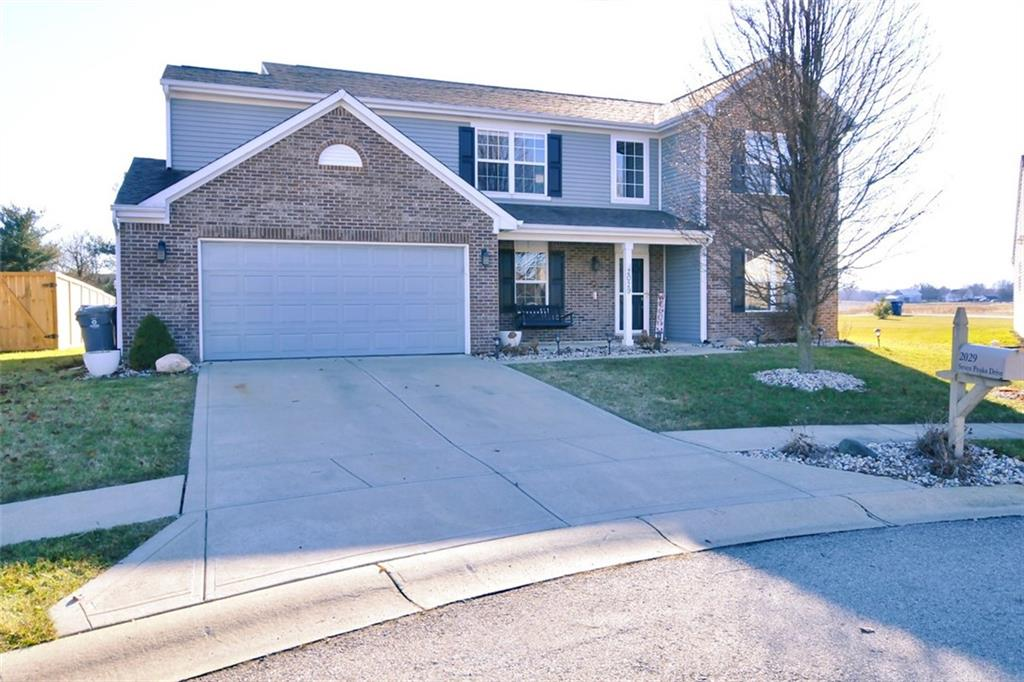 2029 Seven Peaks Drive Cicero, IN 46034
