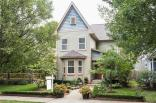 2345 North Talbott Street, Indianapolis, IN 46205
