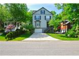 2319 Beach Avenue, Indianapolis, IN 46240