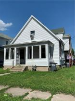 402 North Perkins Street, Rushville, IN 46173