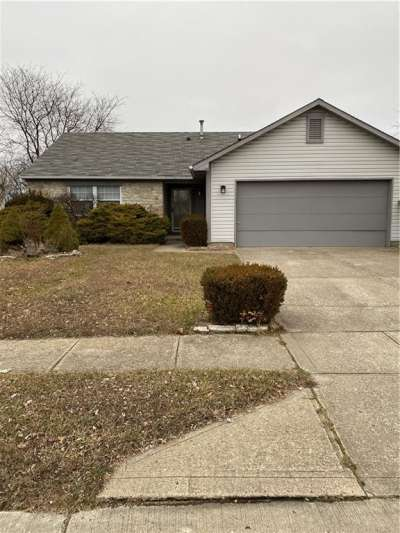 5854 W Brouse Drive, Indianapolis, IN 46237