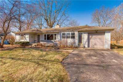 5718 N Oxford Street, Indianapolis, IN 46220