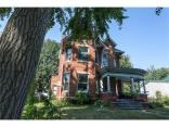 202 West Taylor Street<br />Ladoga, IN 47954